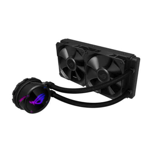 [INT7232] ASUS ROG STRIX LC 240 - Liquid cooling system fluid
