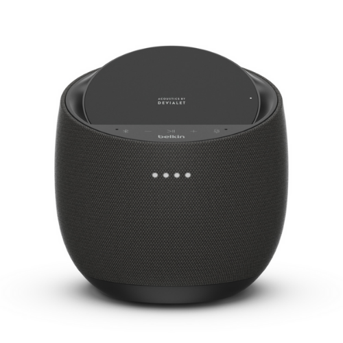 [INT7333] Parlante Inteligente Belkin SOUNDFORM™ ELITE