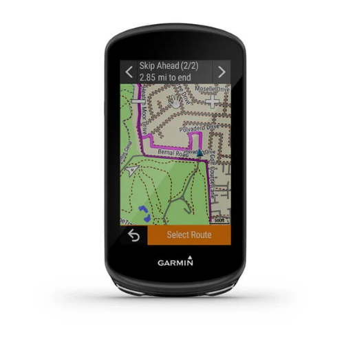 [INN03349] Ciclocomputador Garmin Edge 1030 Plus