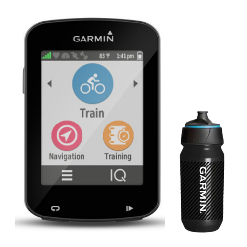 [INN03425] Combo Ciclocomputador Garmin Edge 820 + Botella Garmin Carbon 500 ML