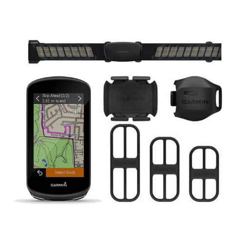 [INN04069] Ciclocomputador Bundle Garmin Edge 1030 Plus