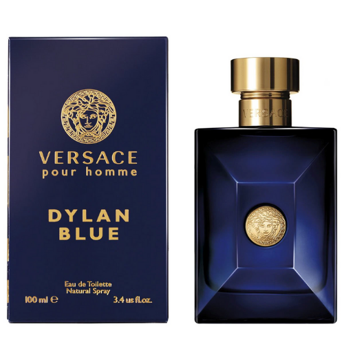 [INN04229] Colonia Versace Dylan Blue100 ML Hombre