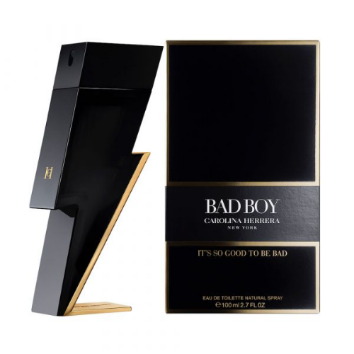 [INN04541] Colonia Carolina Herrera Bad Boy 100 ML Hombre