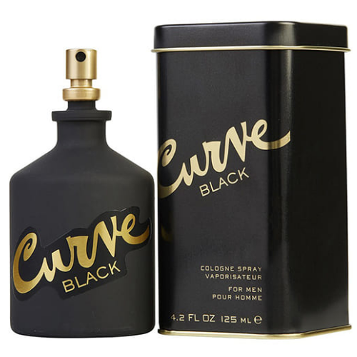 [INN04674] Colonia Liz Claiborne Curve Black 125 ML Hombre
