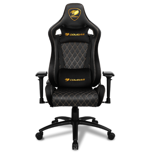 [INN0206] Silla Gaming Cougar Armor S Royal