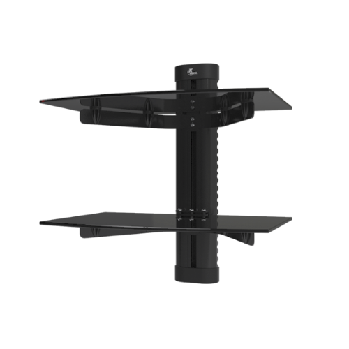 [INT3099] Xtech - Component Wall Shelf