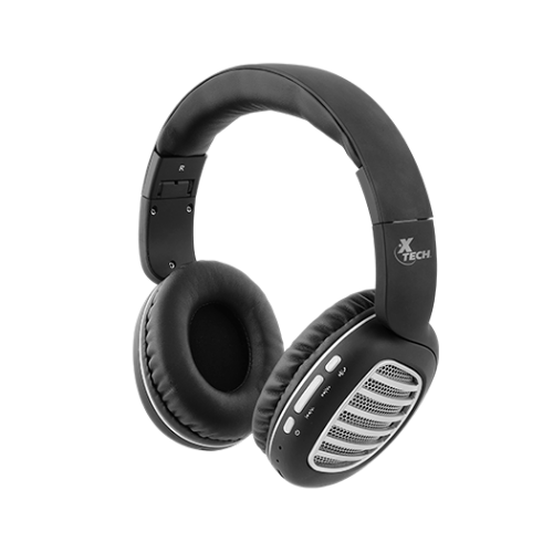 [INT3539] Xtech - Headphones - Wireless