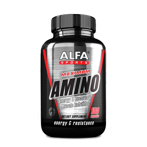 [INN0844] Maximum Amino Alfa