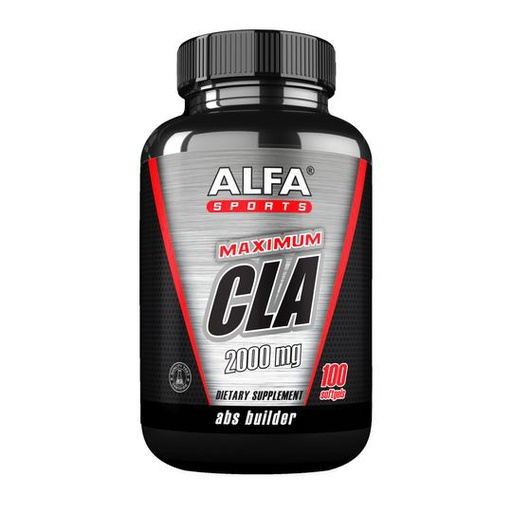 [INN0845] Maximum CLA Alfa