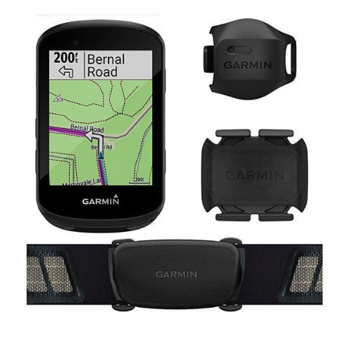 [INN01482] Bundle Garmin Edge 530 Gps para ciclismo