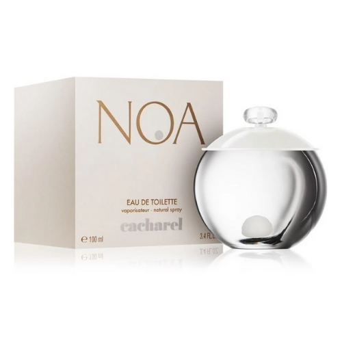 [INN01487] Perfume Cacharel Noa 100ml Dama