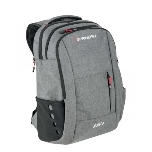 [INN0800] Salveque Garneau Shuttle Gris